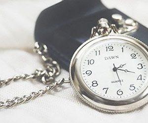 Relojerías
