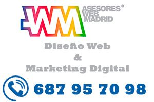 Asesores Web Madrid