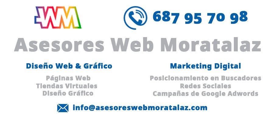 Asesores Web Madrid