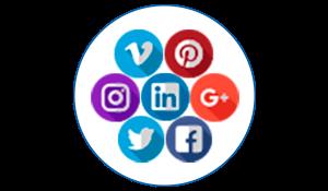Conexión con Redes Sociales