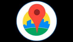 Mapa GoogleMap