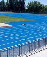 Centro Deportivo de Moratalaz