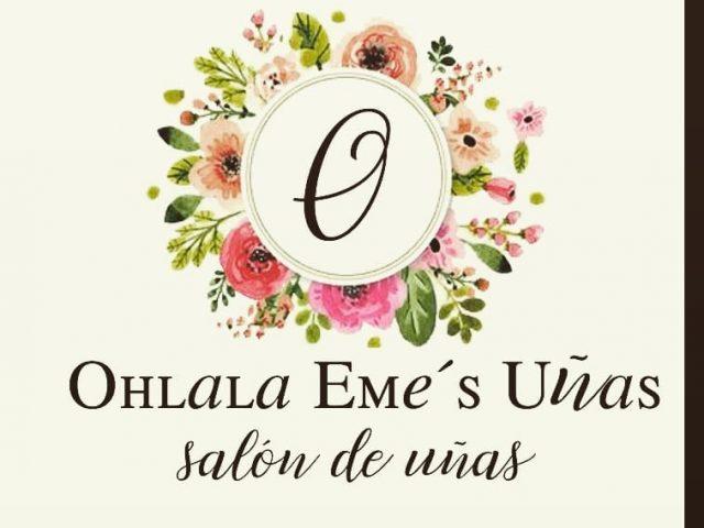 Oh La La EME's Uñas